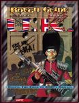 RPG Item: Rough Guide to the U.K.