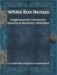 RPG Item: White Box Heroes
