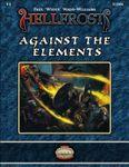 RPG Item: V2: Against the Elements