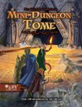 RPG Item: Mini-Dungeon Tome (5e)