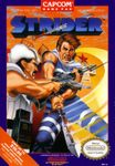 Video Game: Strider (NES)