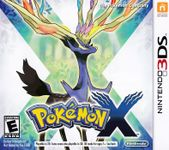 Video Game: Pokémon X and Y