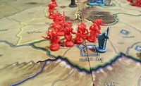 Board Game: War of the Ring: Second Edition