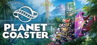 Video Game: Planet Coaster