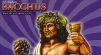 Board Game: Bacchus