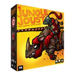 Board Game: Jungle Joust