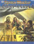RPG Item: Space Master Companion I