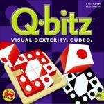 Board Game: Q•bitz