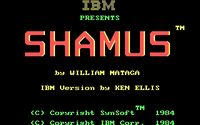 Video Game: Shamus