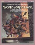 RPG Item: WG7: Castle Greyhawk