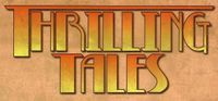 RPG: Thrilling Tales 2e