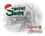 Board Game: Secret Santa