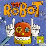 Board Game: You Robot