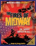 Board Game: The Fires of Midway