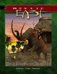 RPG Item: Mystic East