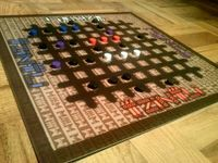 Board Game: Tzintli