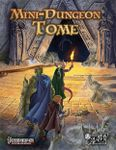 RPG Item: Mini-Dungeon Tome (Pathfinder)