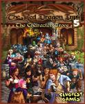Board Game: The Red Dragon Inn 5