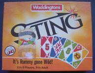 Board Game: Sting