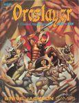 RPG Item: Orcslayer