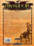 RPG Item: Myranische Götter