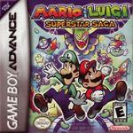 Video Game: Mario & Luigi: Superstar Saga