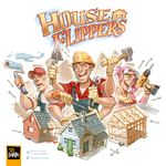 Board Game: House Flippers