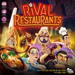 Board Game: Rival Restaurants