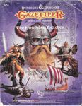 RPG Item: GAZ7: The Northern Reaches