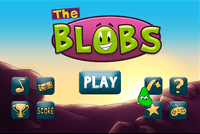 Video Game: The BLOBS!