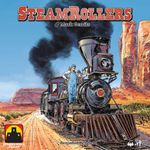 Board Game: SteamRollers