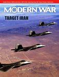 Board Game: Target: Iran