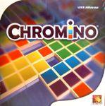 Board Game: Chromino