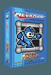 Board Game: Mega Man Pixel Tactics: Mega Man Blue