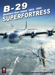Board Game: B-29 Superfortress
