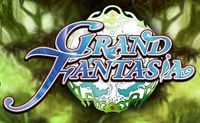 Video Game: Grand Fantasia