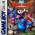 Video Game: Dragon Warrior Monsters