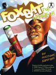 RPG Item: Foxbat for President
