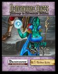 RPG Item: Remarkable Races: Pathway to Adventure: The Squole
