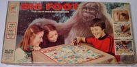 Board Game: Big Foot