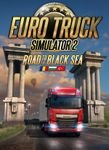 Video Game: Euro Truck Simulator 2 - Road to the Black Sea