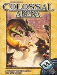 Board Game: Colossal Arena