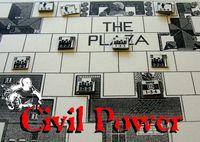 Board Game: Civil Power
