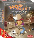 Board Game: Hop to It!