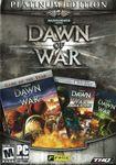 Video Game Compilation: Warhammer 40,000: Dawn of War – Platinum Edition