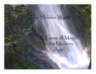 RPG Item: The Hidden World