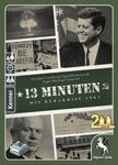 Board Game: 13 Minutes: The Cuban Missile Crisis, 1962