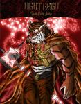 RPG Item: Sneak Peek VI: Judge