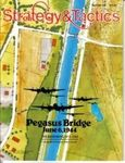 Board Game: Pegasus Bridge: The Beginning of D-Day – June 6, 1944
