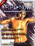 Issue: RPGNow Downloader Monthly (Issue 2 - Jan 2003)